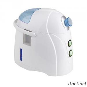 Hot and Cool Ion Steamer Beauty Equipment