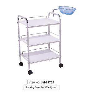 Professional Beauty Instrument Trolley, Salon Trolley