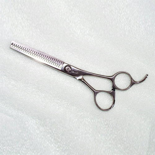 Professional Hair Thinning Scissors 30T, Barber Shears, Hair Salon Scissors