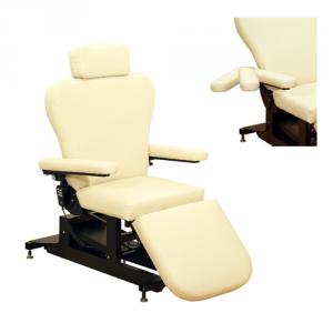 Electric Beauty Bed 3-Motor Type, Electric Beauty & Body Massage Chair