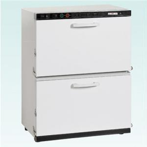 Hot Cabinet Beauty Equipment (Double deck)