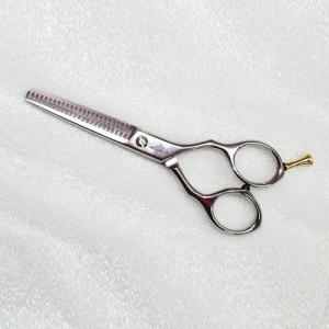 Professional Hair Thinning Scissors 24T, Barber Shears, Hair Salon Scissors