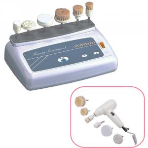 Facial Brush Beauty Instrument, Salon Facial Clean Equipment