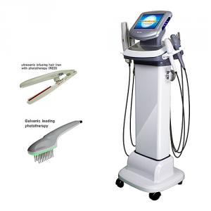 Multi-Functional Scalp Hair Care Machine, Professional Hair Salon Equipment