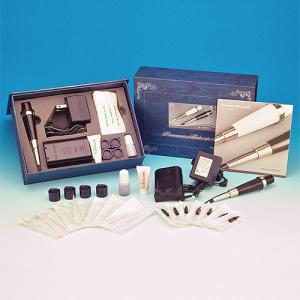 Tattoo Machine Kit,Permanent Makeup Tattoo Machine Kit