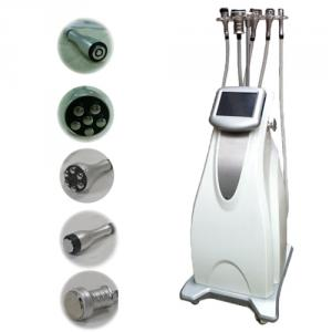 Five Star Anti-Aging Slimming Equipment, RF Ultra Vacuum Cavitation Slimming Massage Machine