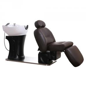 Professional Salon Electric Shampoo Bed, Professional Hair Salon Electric Shampoo Chair, Beauty Electric Chair